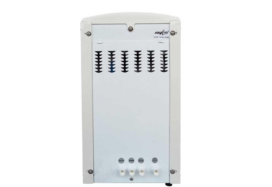 CE-75 WOP 1.8Tİ Pompasız Kabinli Tezgahaltı RO Sistemi