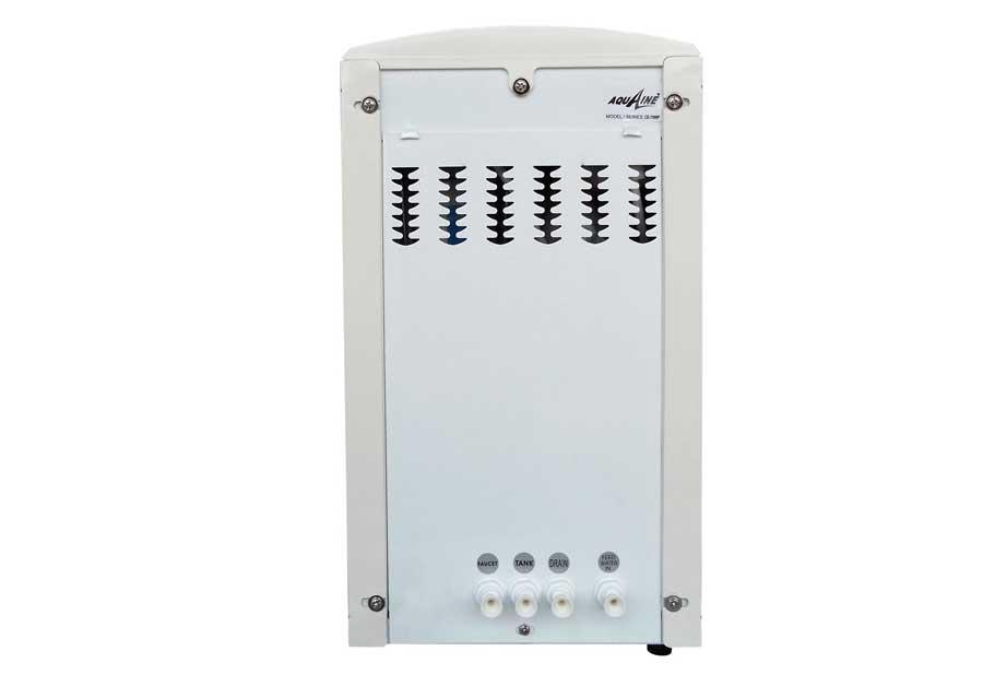 CE-75 WOP 3.2TD Pompasız Kabinli Tezgahaltı RO Sistemi