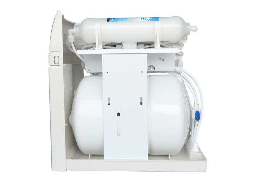 CM-75 WOP Pompasız Tezgahaltı Ters Ozmoz Sistemi