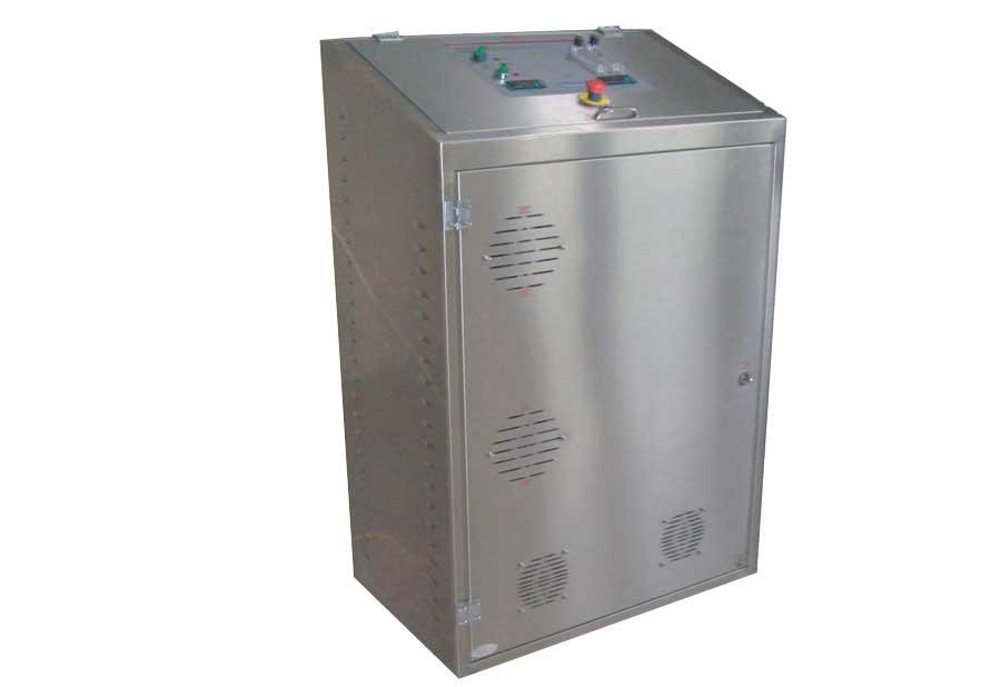 Endüstriyel Ozon Jeneratörü TKZ-H Serisi
