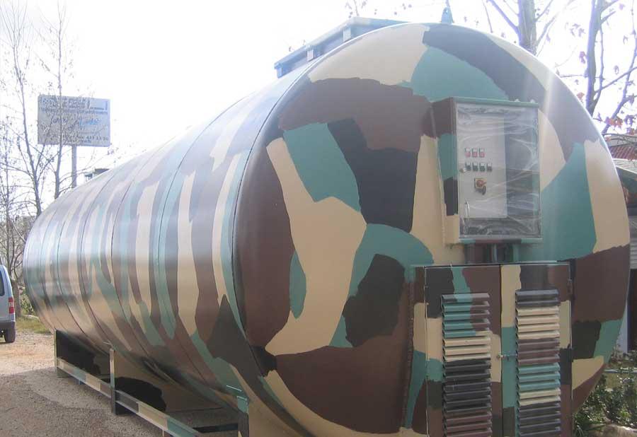 Paket Atıksu Arıtma Sistemleri