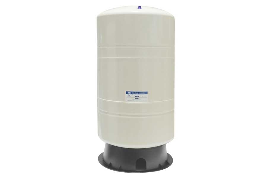 RO-200 WP Pompalı Tezgahaltı Ters Ozmoz Sistemi