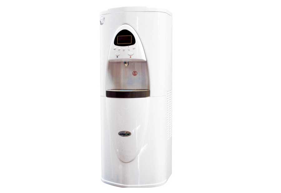 RO-22 RE Arıtmalı Sıcak-Soğuk Su Sebili
